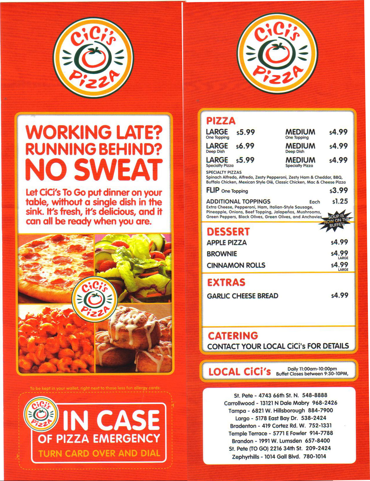 Cici's pizza coupons may 2018