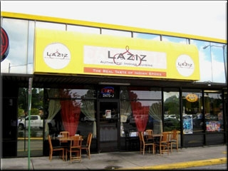 The Usa Savings Club Llc Laziz Authentic Indian Cuisine